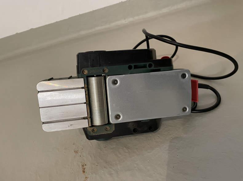 33844 Bosch Hobel PHO 2000