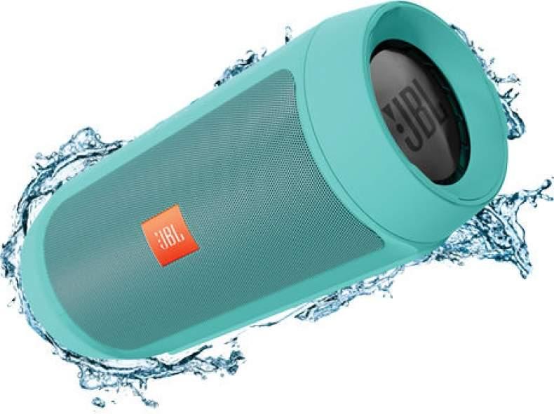 3603 JBL Charge 2+ Bluetooth Speaker