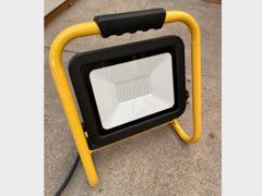 34136 Baulampe / Bauscheinwerfer LED