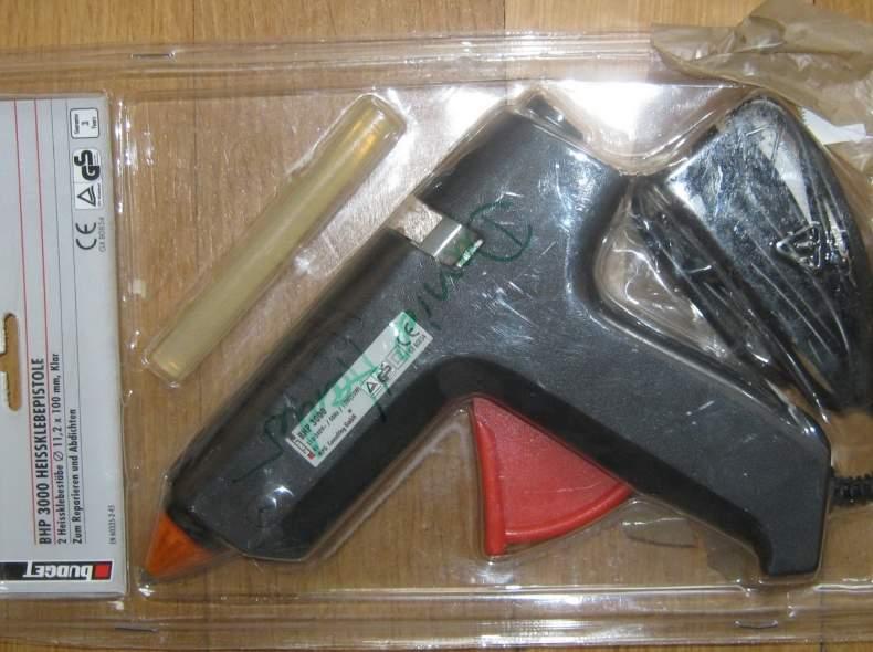 3633 Heißklebepistole