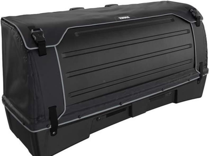 34205 Thule Cargobox für Veloträger