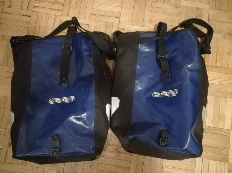 34229 Ortlieb Packtaschen klein