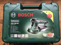 34337 Schleifmaschine Bosch