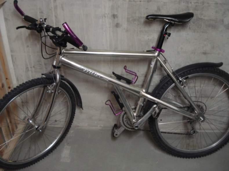 3676 Mountainbike