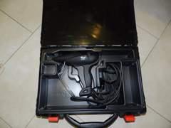 3683 Heissklebepistole im Koffer