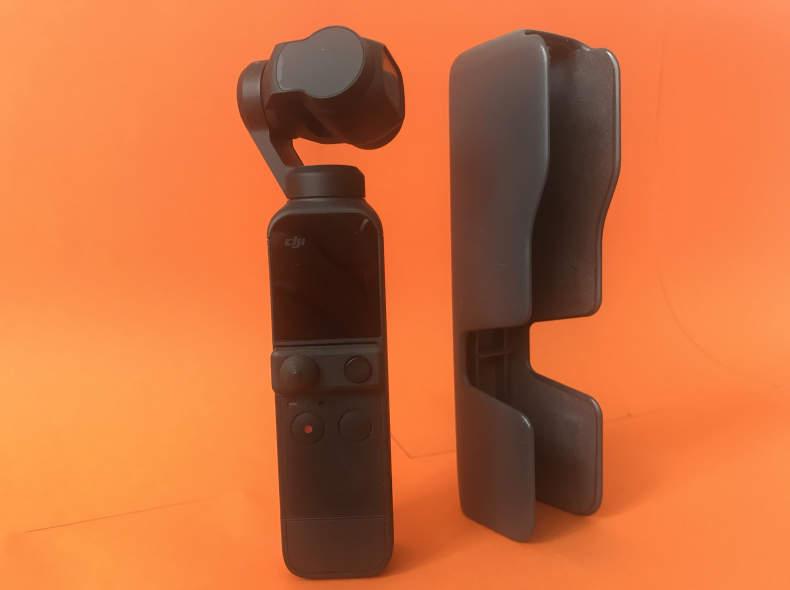 34697 DJI Pocket 2 Gimbal Actioncam