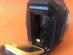 34698 Nikon KeyMission 360 Grad Kamera