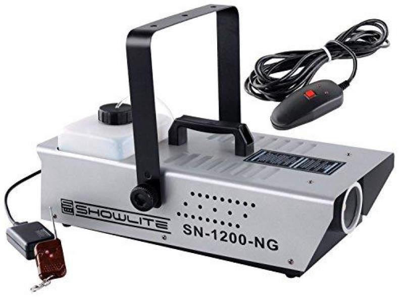 34707 Showlite SN-1200 Nebelmaschine