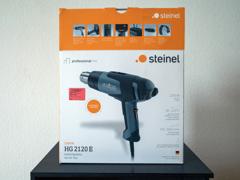34727 Steinel HG2120E / Heissluftgebläse
