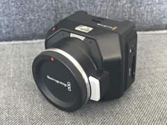 34801 BMMCC Blackmagic Micro Cinema Camer