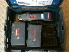 3707 Bosch Cutter / Dreiecksschleifer
