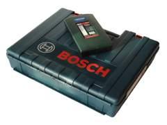3756 BOSCH Bohrhammer Schlagbohrmaschine