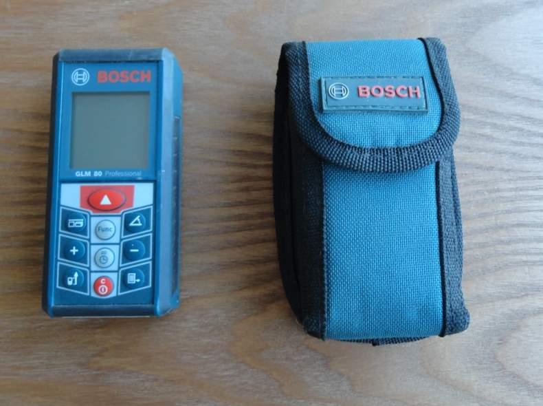 3799 Laser-Entfernungsmesser