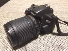 3803 Nikon D3200