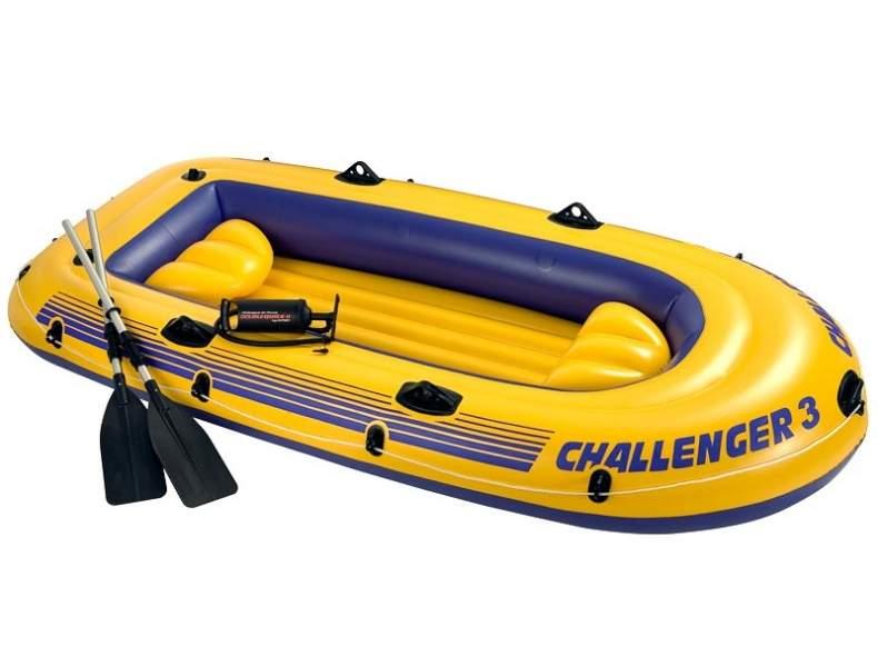 3805 Schlauchboot Challenger 3 (im Fass)