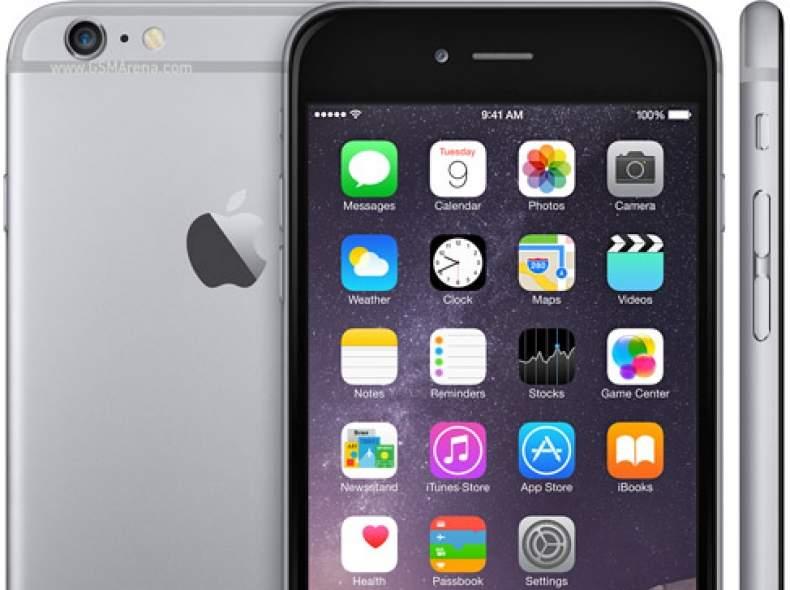 3845 Iphone 6 Plus 16 GB