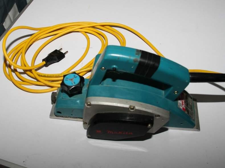 3849 Handhobelmaschine