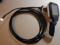 3862 Inspektionskamera / Endoskopkamera