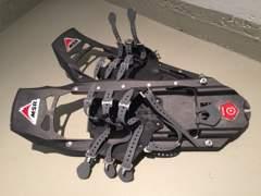 3947 MSR Evo Ascent Schneeschuhe