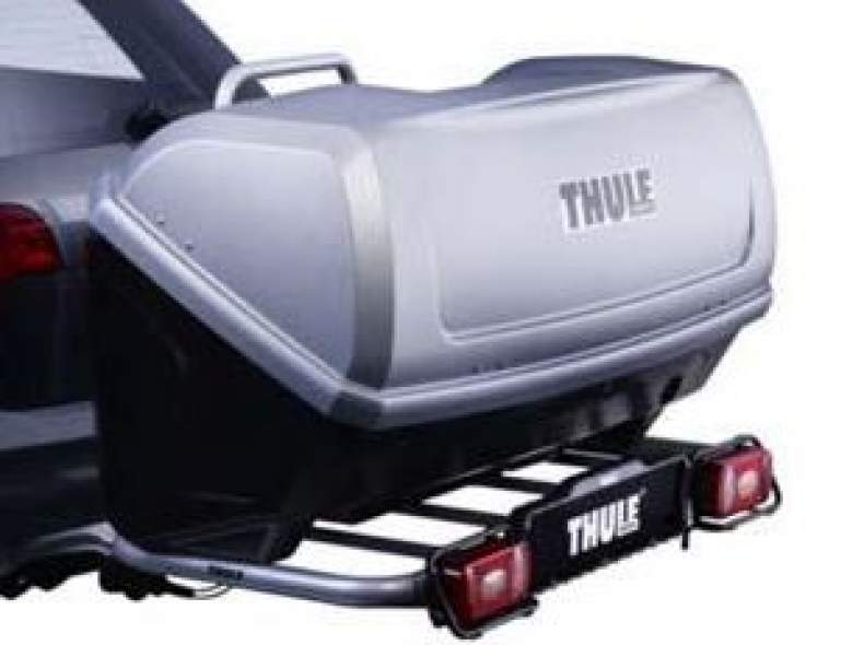 3965 Thule Backup Box 900 inkl. Träger