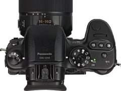 4004 Lumix GH4 Foto und Filmkamera 4K
