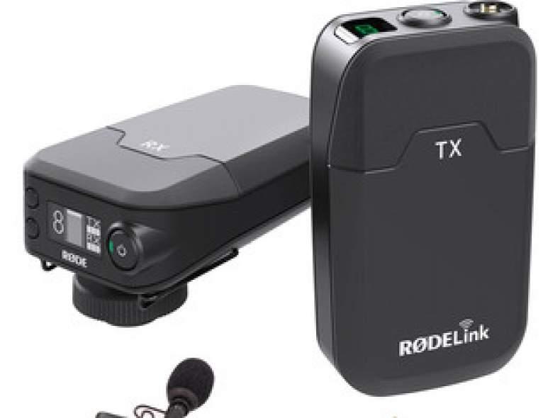 4005 Rode RODELink Wireless Funkmikrofon