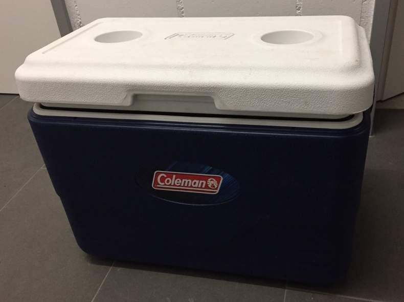 4019 Kühlbox (Isolierbox) Coleman