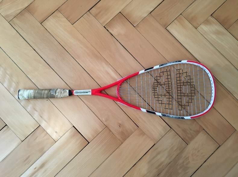 4030 Squash-Schläger