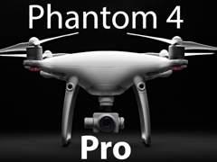 4044 Dji Phantom 4 Pro