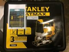 3964 Stichsäge Stanley Fatmax FME340K