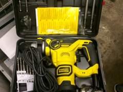 3989 Bohrhammer Stanley Fatmax FME1250K
