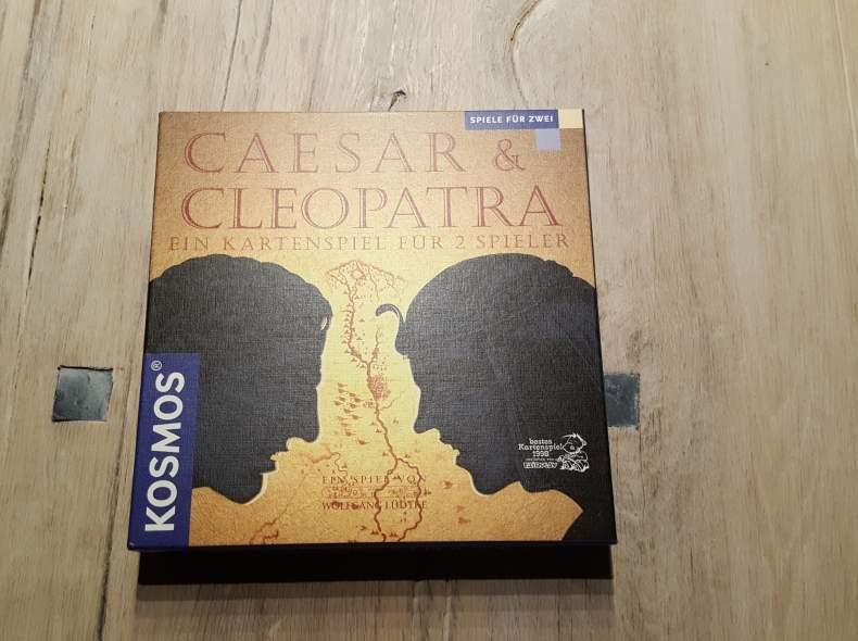 4058 Spiel Caesar und Cleopatra