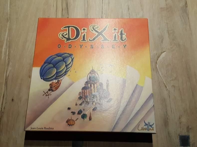 4064 Spiel Dixit