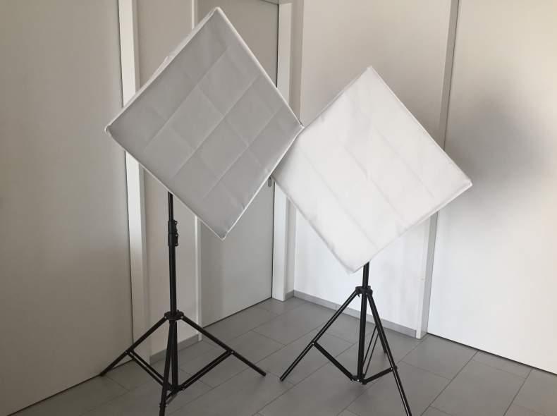 4238 Foto- & Videoleuchten / Softbox
