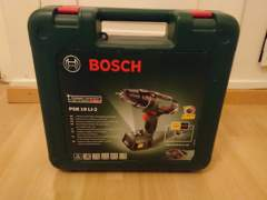 4243 Bosch Akku-Schlagbohrschrauber