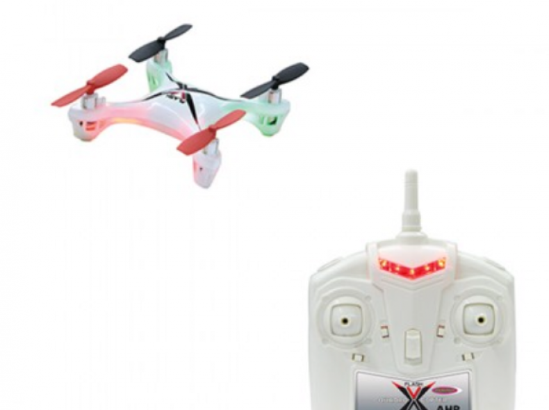 4260 Drohne ( Quadrocopter ohne Kamera)