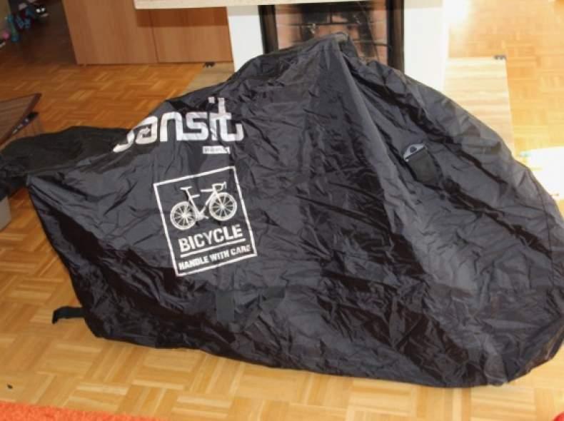 4293 Transport-Tasche für Fahrräder