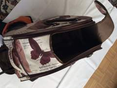 4302 Kurzreise- /Wochenend-Reisetasche