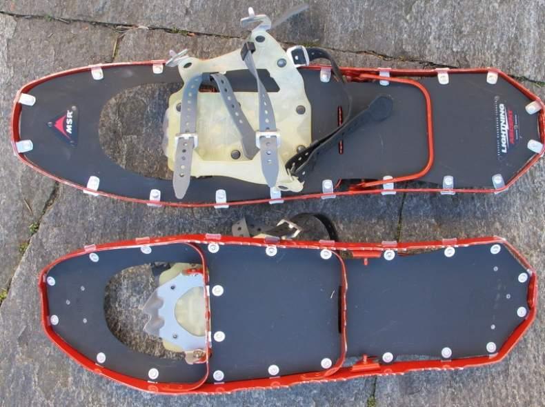 4323 Schneeschuhe MSR Lightning
