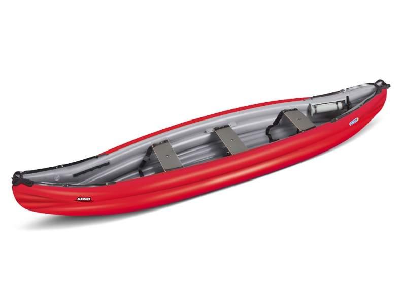 4340 Gumotex SCOUT Schlauchboot Kanu