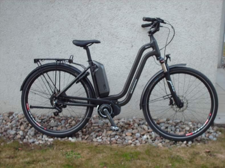 4342 E-Bike