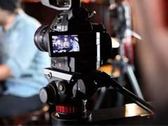4415 Canon EOS C100 Kamerabody