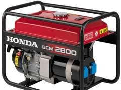 4427 Honda ECM 2800 Stromgenerator