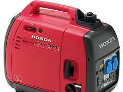 4431 Honda EU20i Stromgenerator NR.004