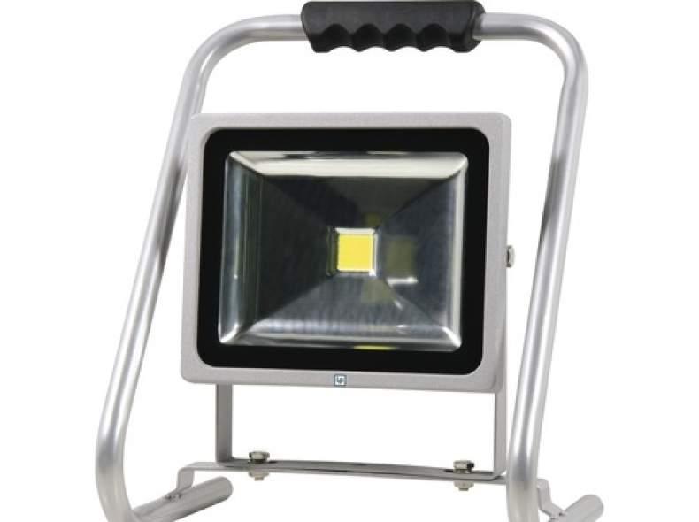 4437 LED Strahler 30W