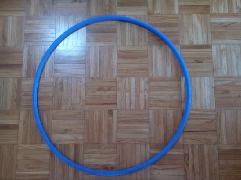 4463 Hula Hoop-Reifen