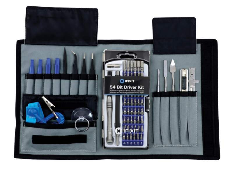 4552 iFixit Classic Pro Tech Toolkit