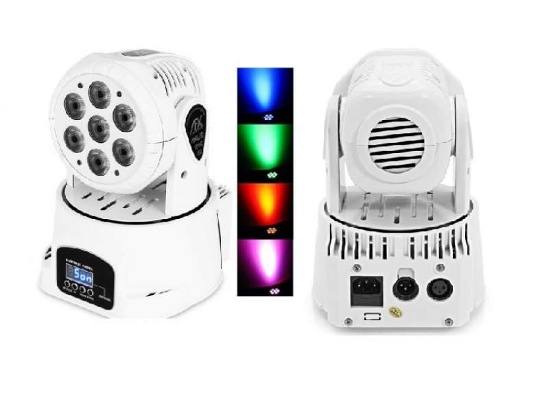 4216 LED Moving Head Wash Lichteffekt