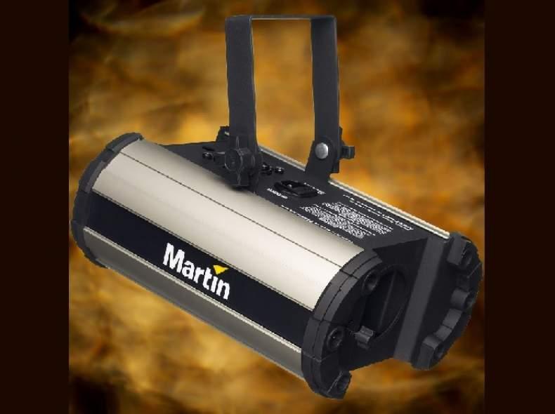4767 Martin Mania DC1 Wasser Lichteffekt