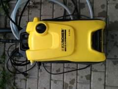 4777 Hochdruckreiniger Kärcher K 4.200